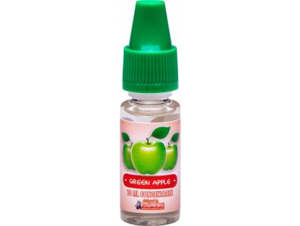 Příchuť PJ Empire 10ml Straight Line Apple (Jablko)