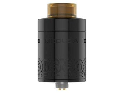 GeekVape Medusa Reborn RDTA clearomizer Black