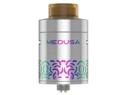 GeekVape Medusa Reborn RDTA clearomizer Rainbow