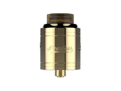 GeekVape Peerless RDA Special Edition clearomizer Gold