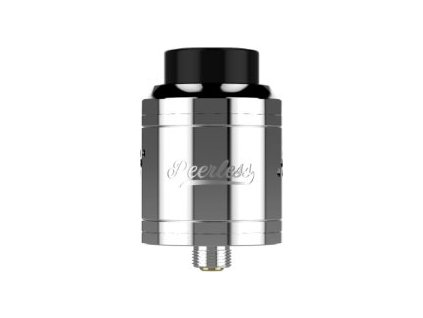 GeekVape Peerless RDA Special Edition clearomizer Silver