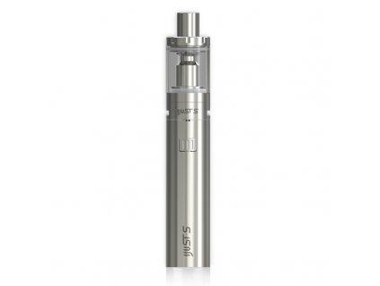 Elektronická cigareta: Eleaf iJust S (3000mAh) (Stříbrná)