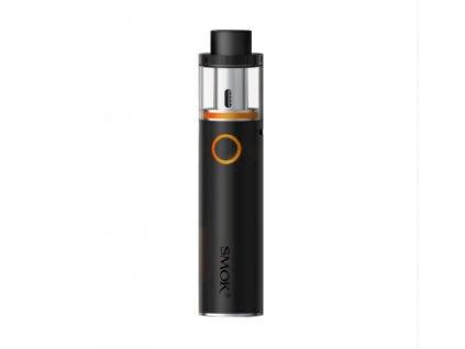 Elektronická cigareta: SMOK Vape Pen 22 (1650mAh) (Černá)