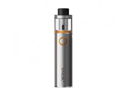 Elektronická cigareta: SMOK Vape Pen 22 (1650mAh) (Stříbrná)