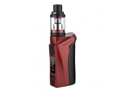 Elektronický grip: Vaporesso Nebula 100W TC Kit s Veco 2ml (Červený)