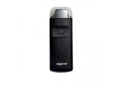Elektronická cigareta: Aspire Breeze AIO (650mAh) (Černá)