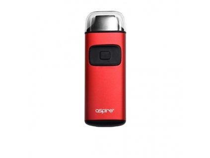 Elektronická cigareta: Aspire Breeze AIO (650mAh) (Červená)