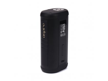 Elektronický grip: Aspire Speeder Mod (Černý)
