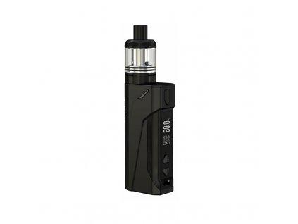 Elektronický grip: WISMEC CB-60 Kit s Amor NS (Černý)