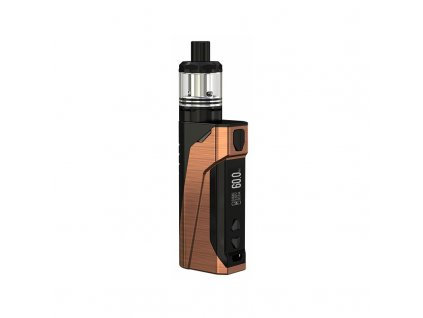 Elektronický grip: WISMEC CB-60 Kit s Amor NS (Bronzový)