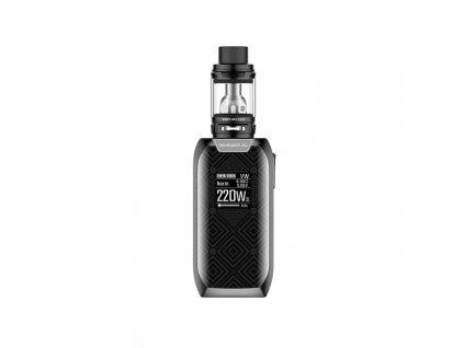 Elektronický grip: Vaporesso Revenger GO Kit s NRG Tank (5000mAh) (Black)