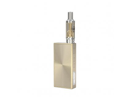 Elektronický grip: Eleaf BASAL Kit s GS BASAL (1500mAh) (Gold)  + Spinner zdarma