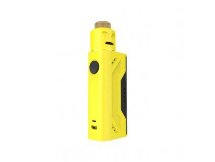Elektronický grip: Smoant Battlestar Nano RDA Kit (Žlutý)  + Spinner zdarma
