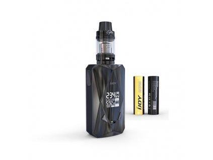 Elektronický grip: IJOY Diamond PD270 Kit s X3S (6000mAh) (Černý)
