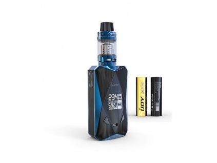 Elektronický grip: IJOY Diamond PD270 Kit s X3S (6000mAh) (Modrý)