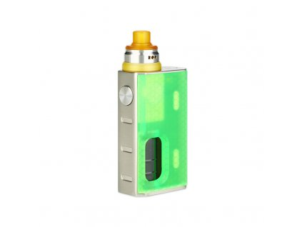 Mechanický grip: WISMEC Luxotic BF Box Kit s Tobhino (Green Honeycomb)