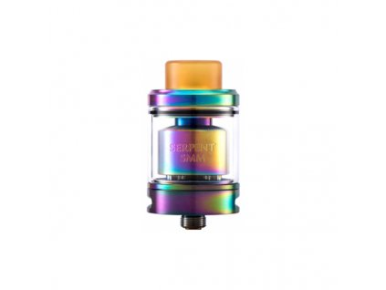 Clearomizér Wotofo Serpent SMM RTA 4ml (Duhový)
