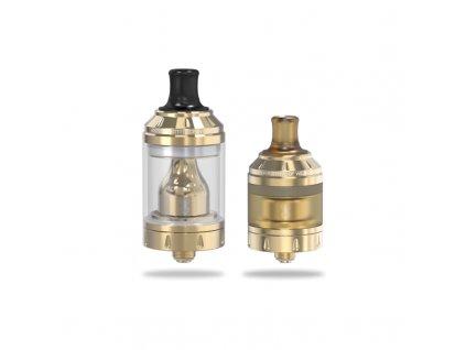 Clearomizér Vandy Vape Berserker MTL RTA 2ml/4,5ml (Zlatý)