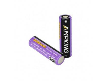 Baterie Ampking AK3030 20700 / 35A (3000mAh) (2ks)