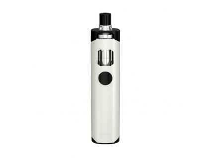 Elektronická cigareta: Wismec Motiv (2200mAh) (Bílá)