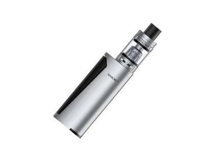 Smoktech Priv V8 60W Grip Full Kit Silver-Black