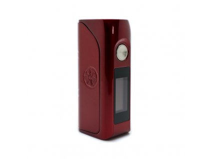 Elektronický grip: Asmodus Colossal Mod 80W (Ferrari Red)