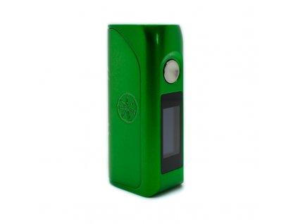 Elektronický grip: Asmodus Colossal Mod 80W (Green)