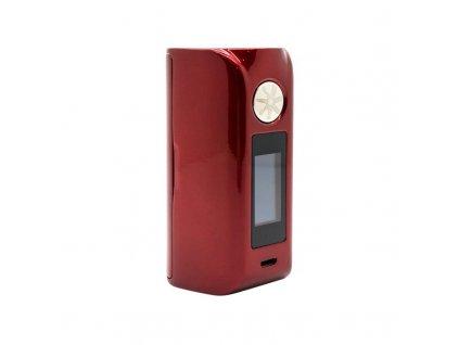 Elektronický grip: Asmodus Minikin V2 Box Mod (Ferrari Red)