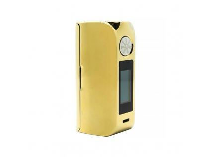 Elektronický grip: Asmodus Minikin V2 Box Mod (Gold)  + Spinner zdarma