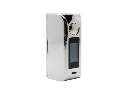 Elektronický grip: Asmodus Minikin V2 Box Mod (Chrome)