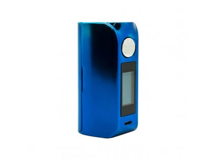 Elektronický grip: Asmodus Minikin V2 Box Mod (Blue Painting)  + Spinner zdarma