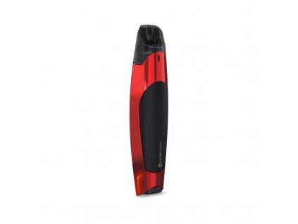 Elektronická cigareta: Joyetech Exceed Edge Starter Kit (650mAh) (Červená)