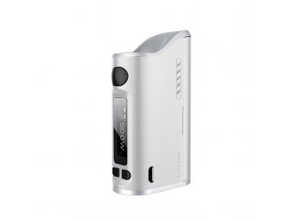 Elektronický grip: Vaporesso Attitude 80W Mod (Bílý)  + Spinner zdarma