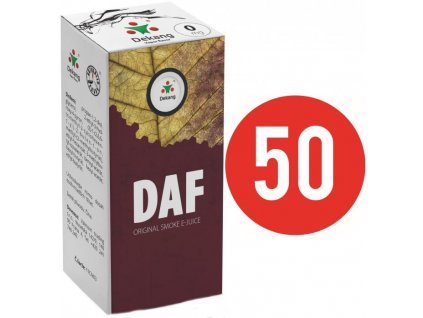 Liquid Dekang Fifty - DAF