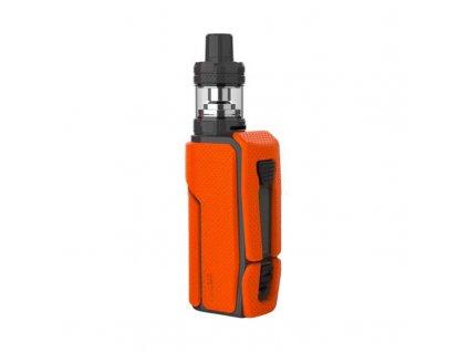 Elektronický grip: Joyetech ESPION Silk Kit s NotchCore (2800mAh) (Oranžový)