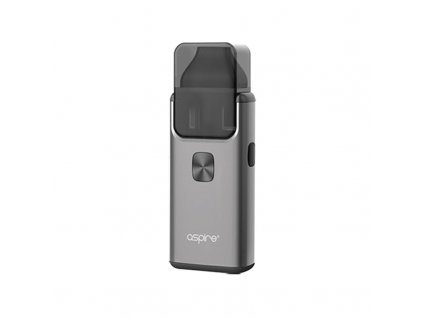Elektronická cigareta: Aspire Breeze 2 AIO (1000mAh) (Šedá)