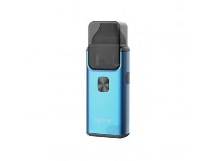 Elektronická cigareta: Aspire Breeze 2 AIO (1000mAh) (Modrá)