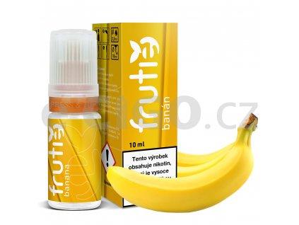 frutie banan