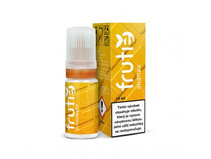 Liquid Frutie - Ananas 14mg (Pineapple)