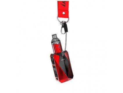 Elektronický grip: IJOY Diamond VPC Kit (1400mAh) (Červený)