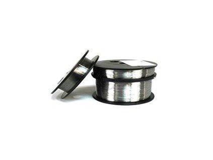 Odporový drát Kanthal AWG 26 (0,40mm/1m)