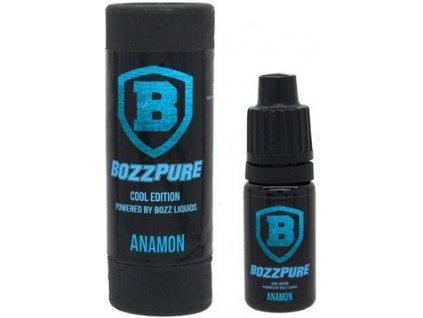 Příchuť Bozz Pure COOL EDITION 10ml Anamon