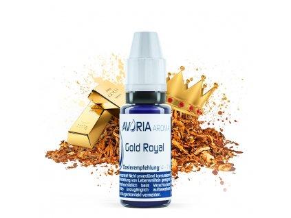 gold royal aroma