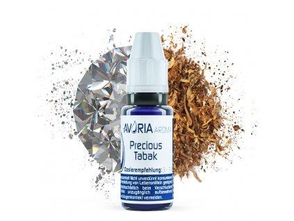 precious tabak aroma