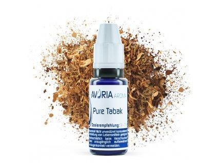 pure tabak aroma