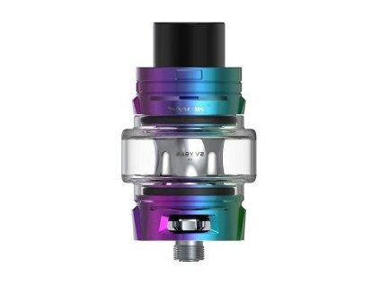Smok TFV8 Baby V2 clearomizer 7-Color