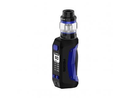 Elektronický grip: GeekVape Aegis Mini Kit s Cerberus Tank (2200mAh) (Black & Blue)