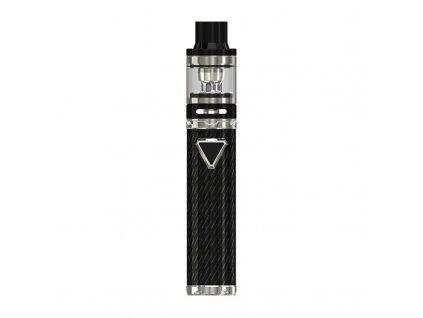 Elektronická cigareta: Eleaf iJust ECM Kit (3000mAh) (Černá)