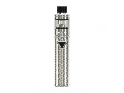 Elektronická cigareta: Eleaf iJust ECM Kit (3000mAh) (Stříbrná)