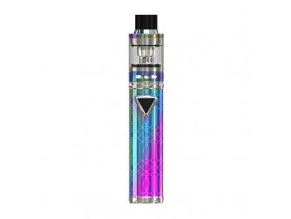 Elektronická cigareta: Eleaf iJust ECM Kit (3000mAh) (Duhová)